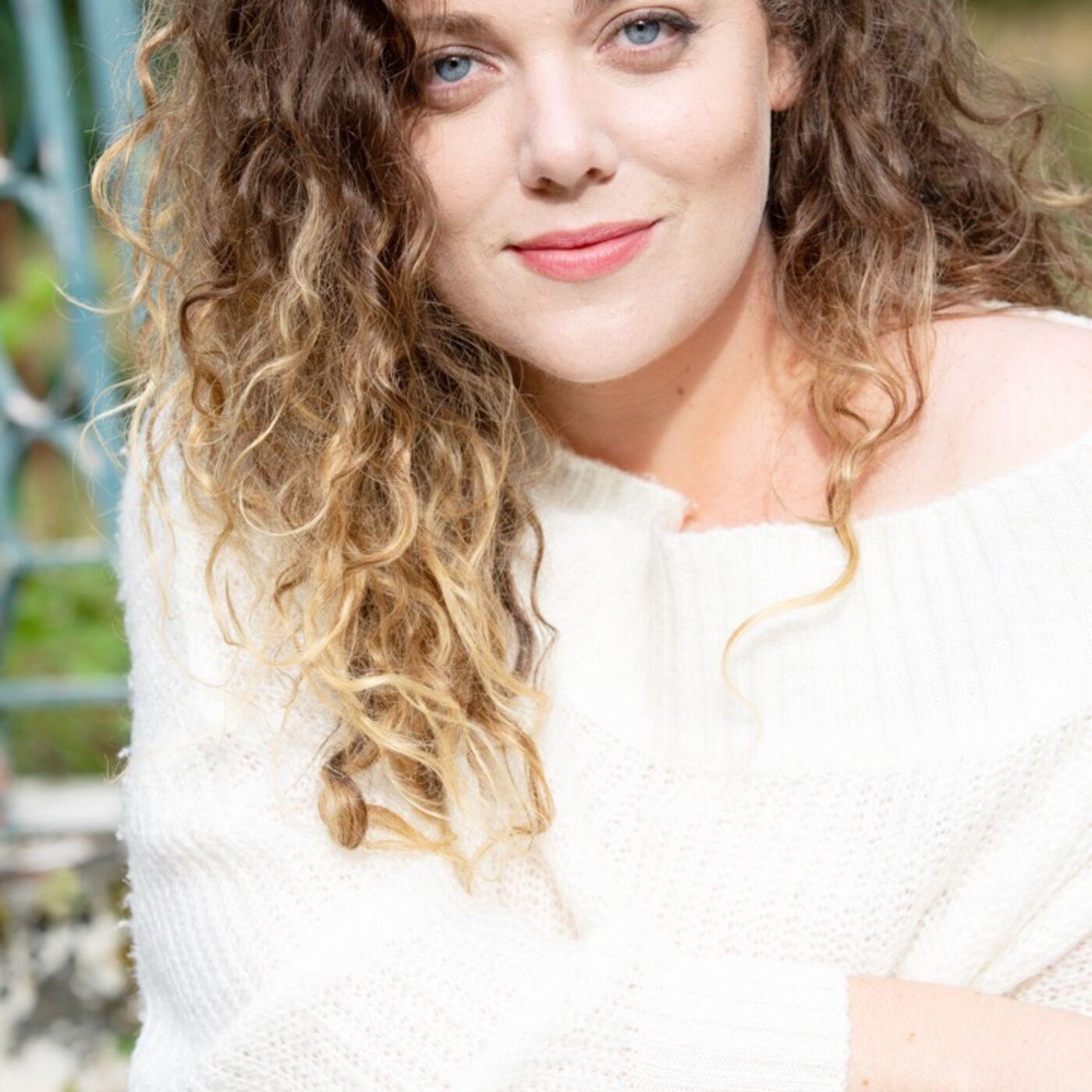 A Conscious Conversation With Madeleine Besson