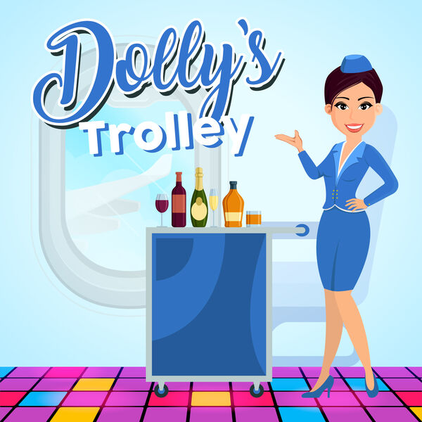 Dolly's Trolley Podcast Artwork Image