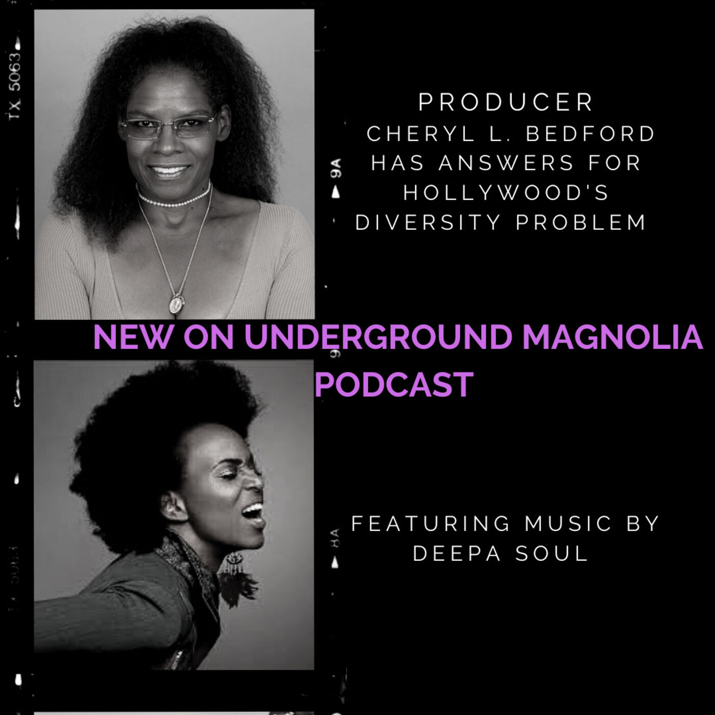 Producer Cheryl L. Bedford's Women of Color Unite Has Answers for Hollywood's Diversity Problem & Music by Deepa Soul