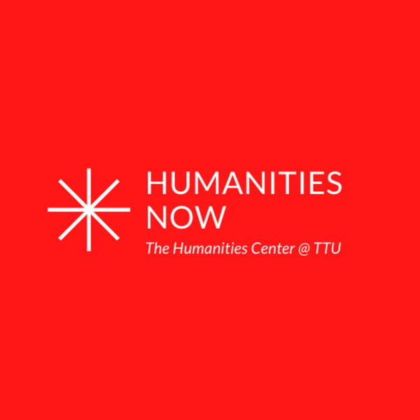 Humanities Now Podcast Artwork Image