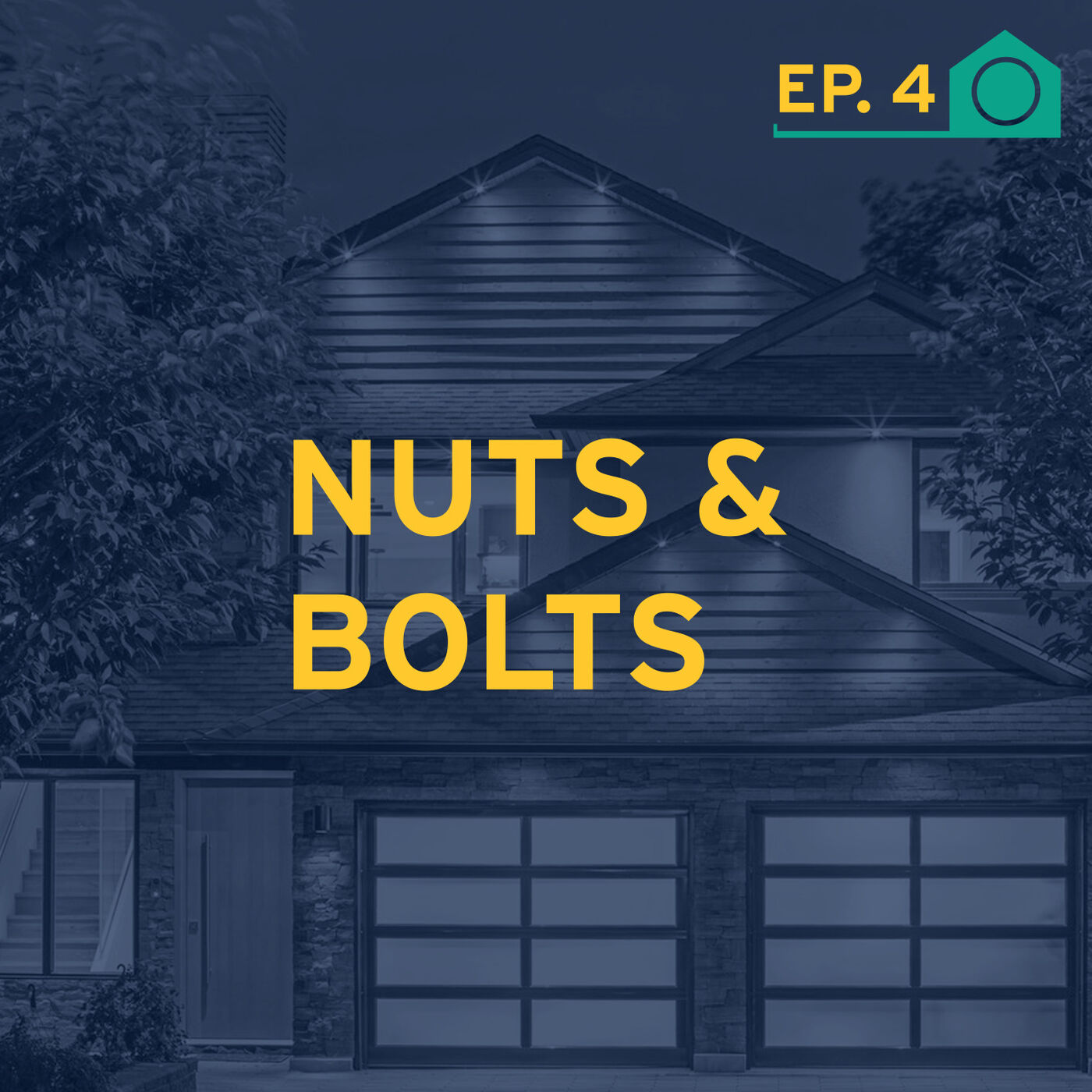 Nuts & Bolts: Pre-Design Planning (Building Your Dream Team)