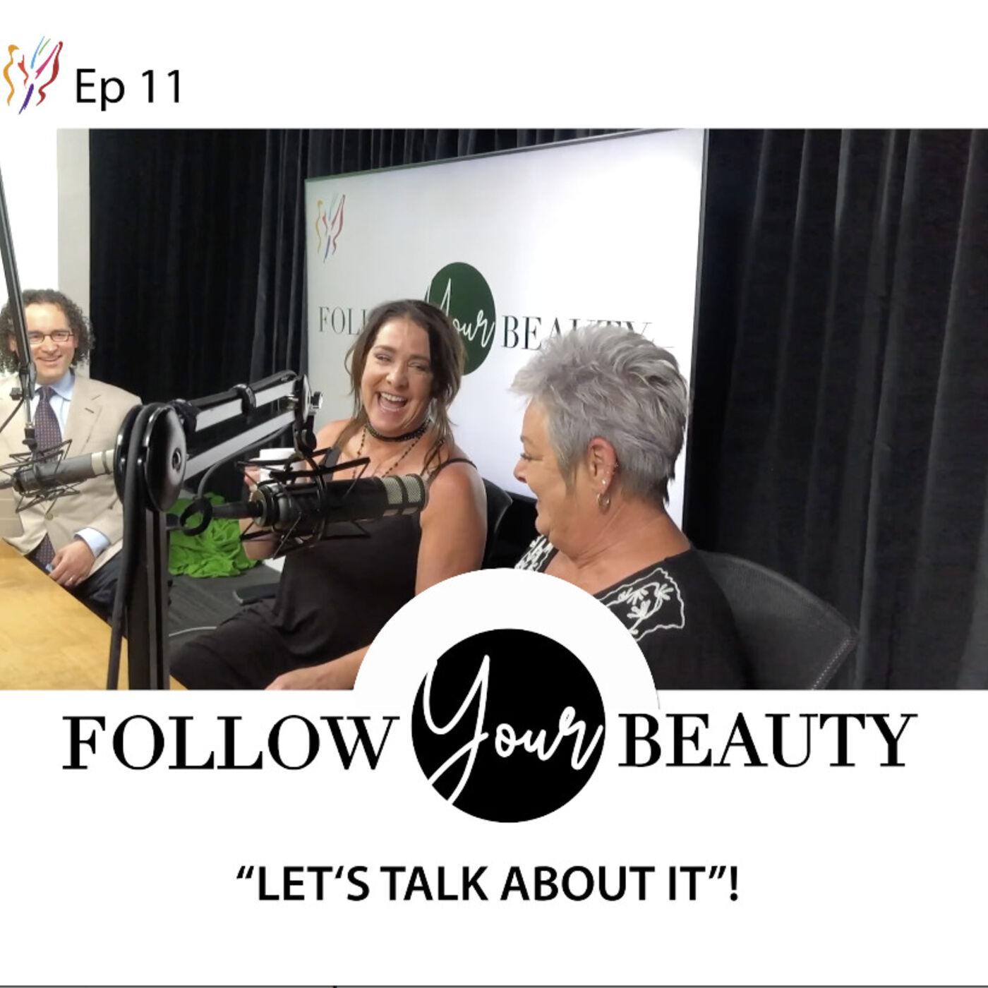 Follow Your Beauty - Let's Tell Everyone!