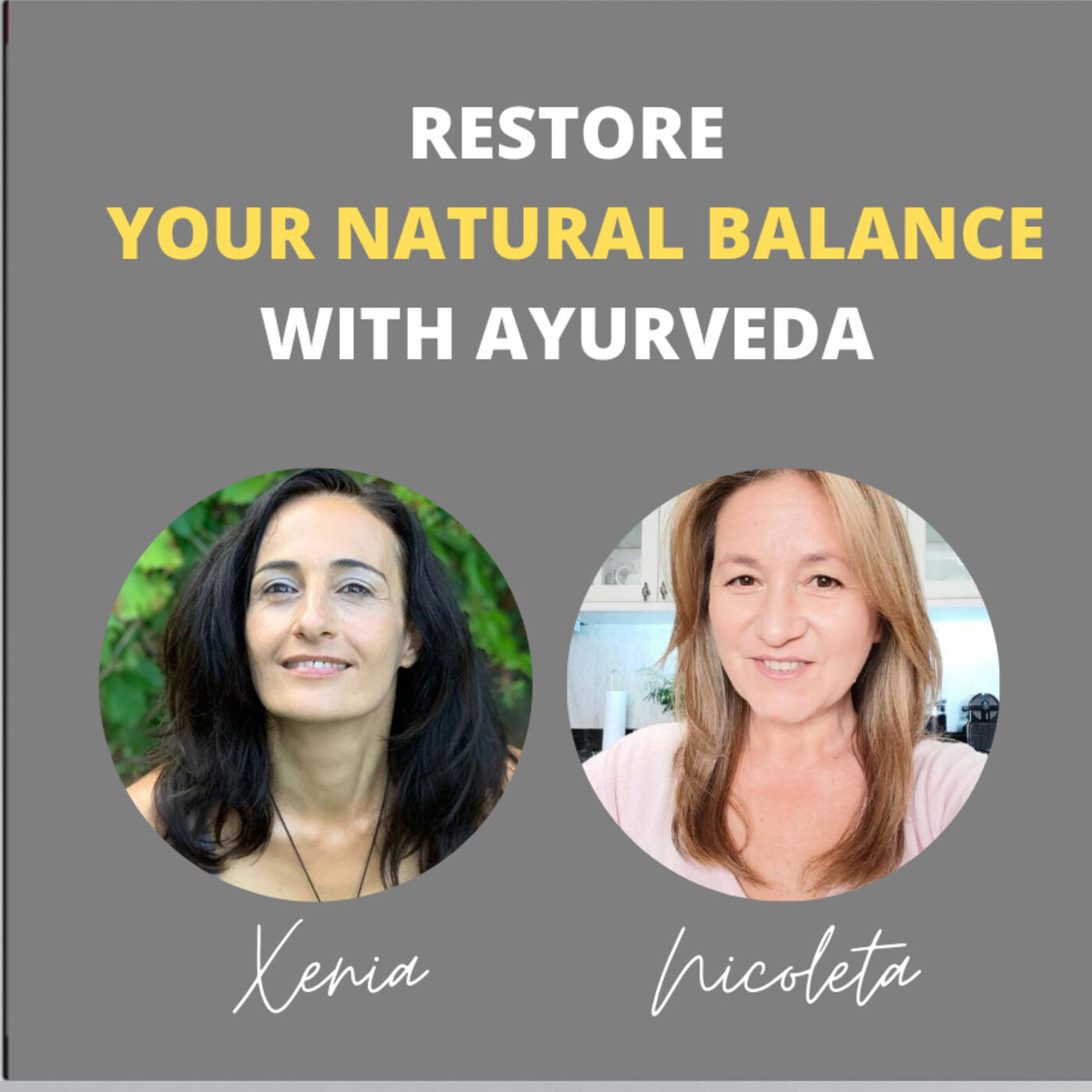 10 - Restore your natural balance with Ayurveda