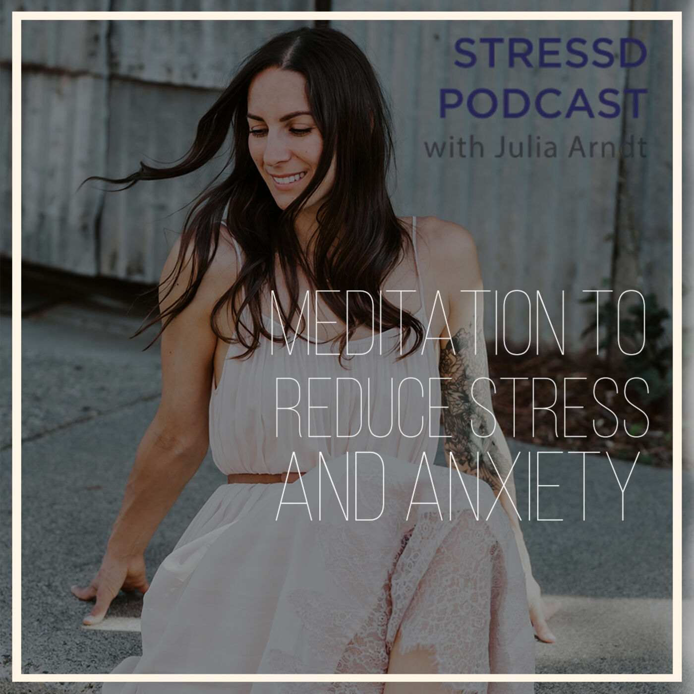 Meditation to Lower Stress And Anxiety
