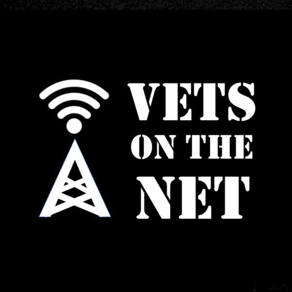 Vets On The Net Podcast Artwork Image