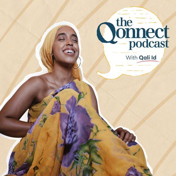 The Qonnect  Podcast Artwork Image