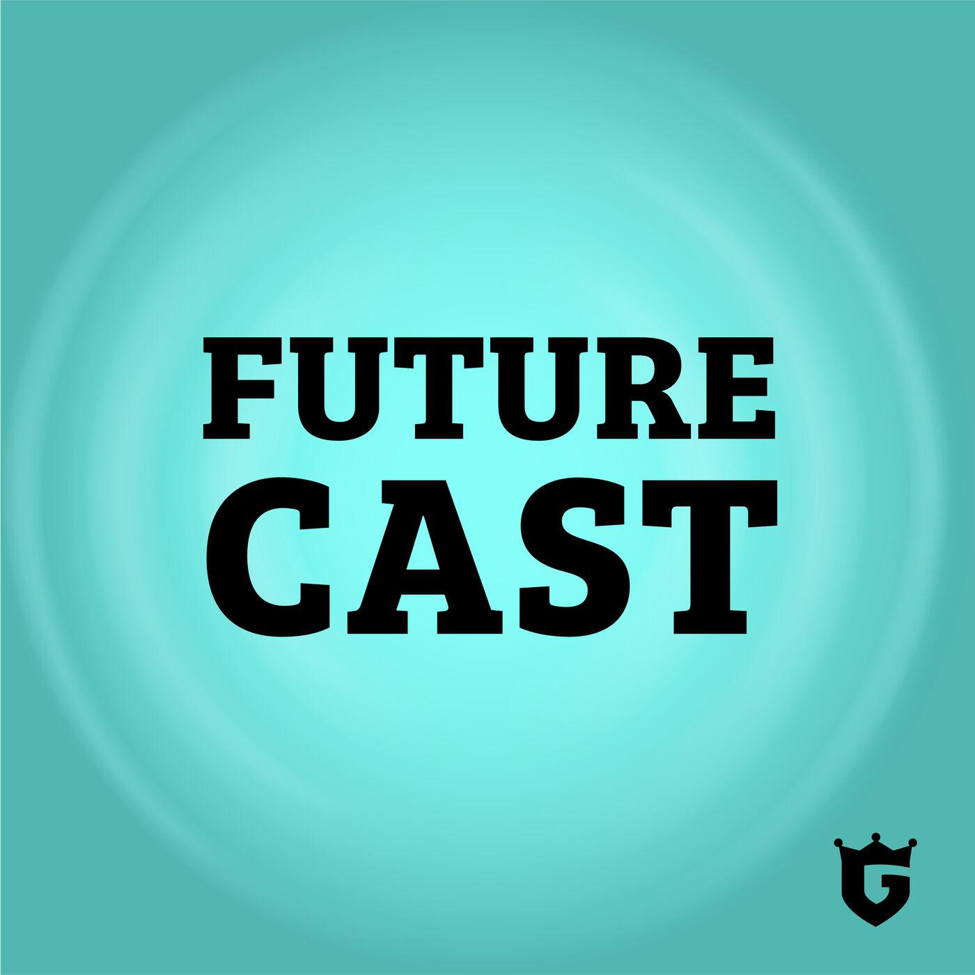 RVK Futurecast #6: Kathryn Gunnarsson the CEO of Gecko