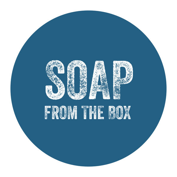 Soap From The Box Podcast Artwork Image