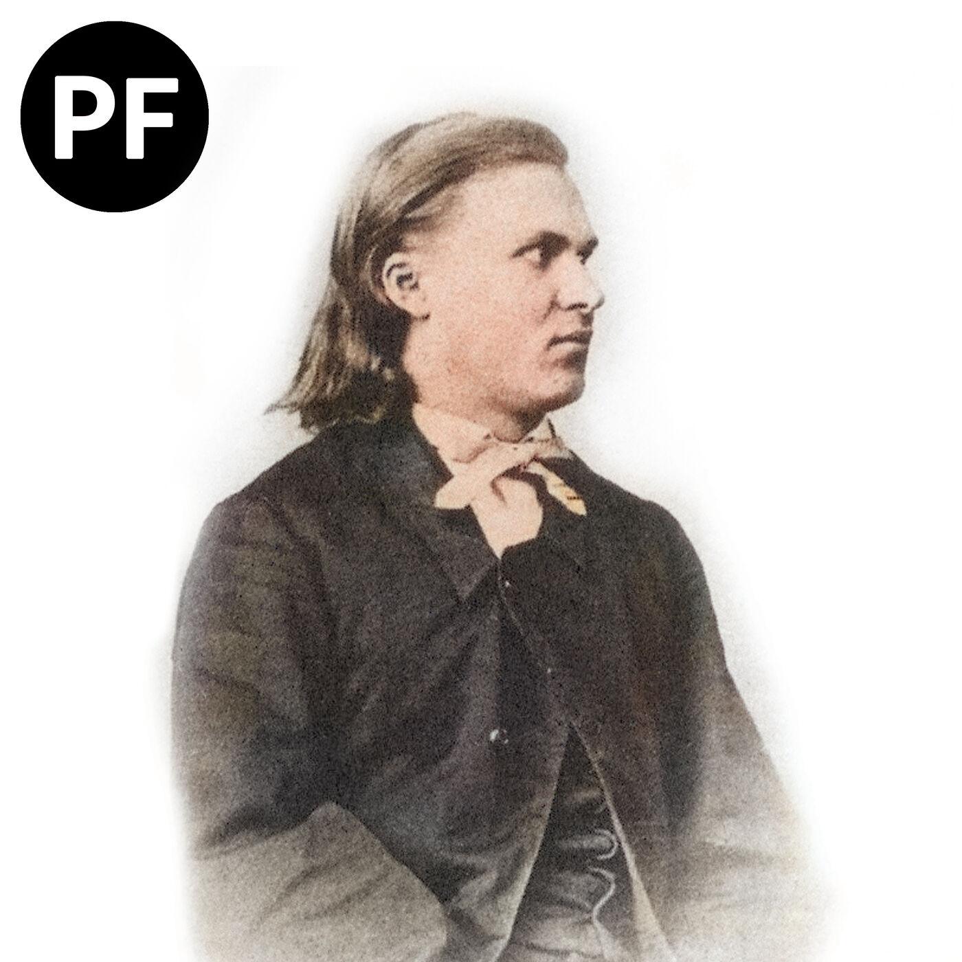 O Fryderyku Nietzschem - kompozytorze mniej znanym