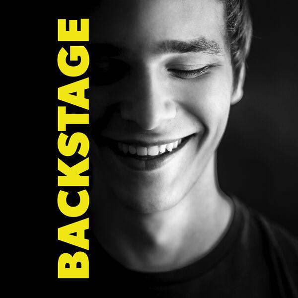 Backstage Podcast Artwork Image