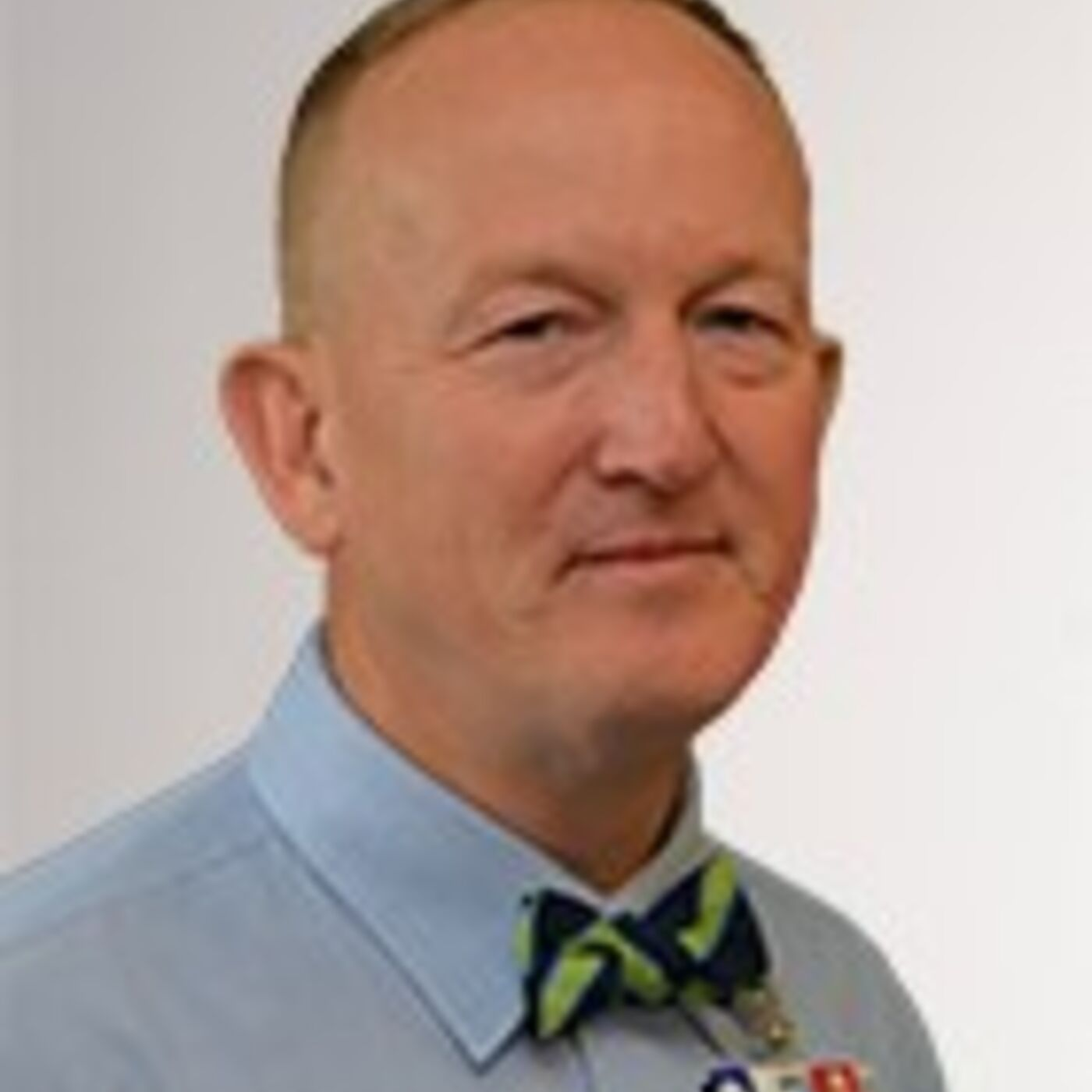 Palliative Care and Advocacy with Andrew Coates, MD, FACP