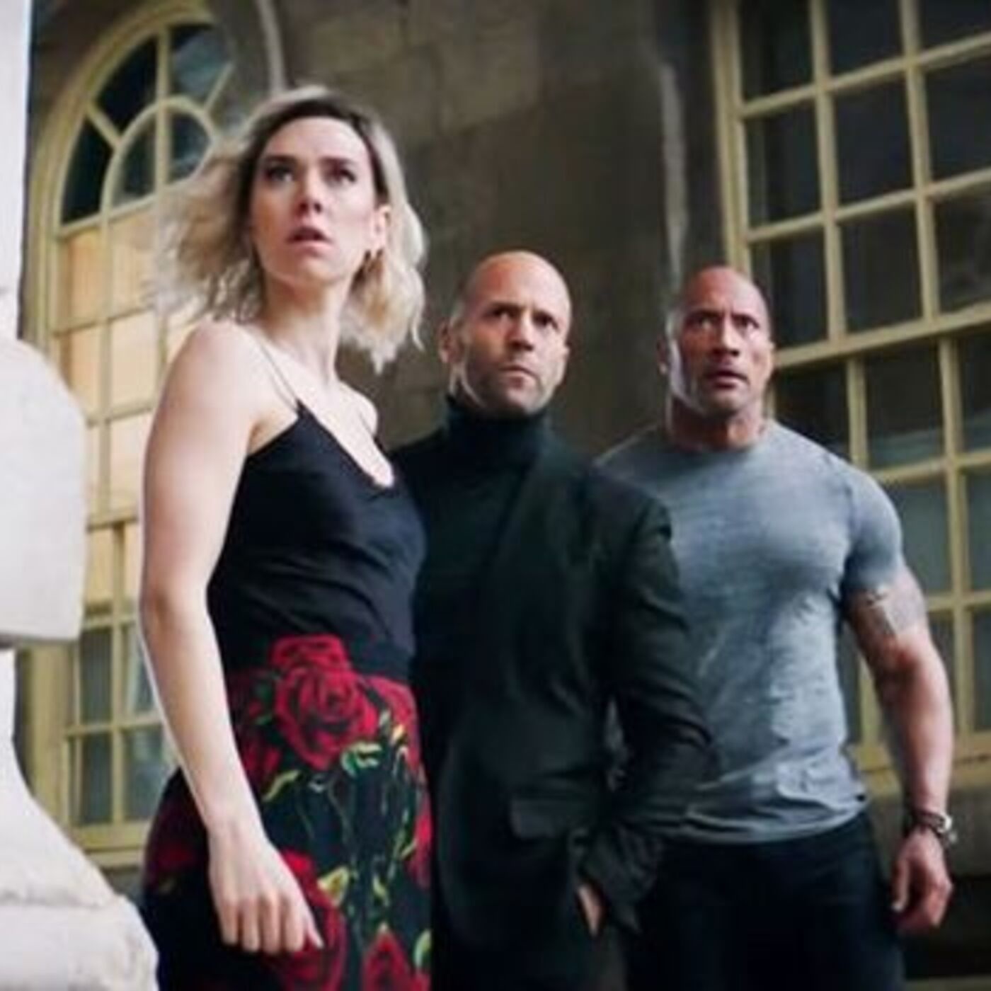 Episode 29 - Hobbs and Shaw