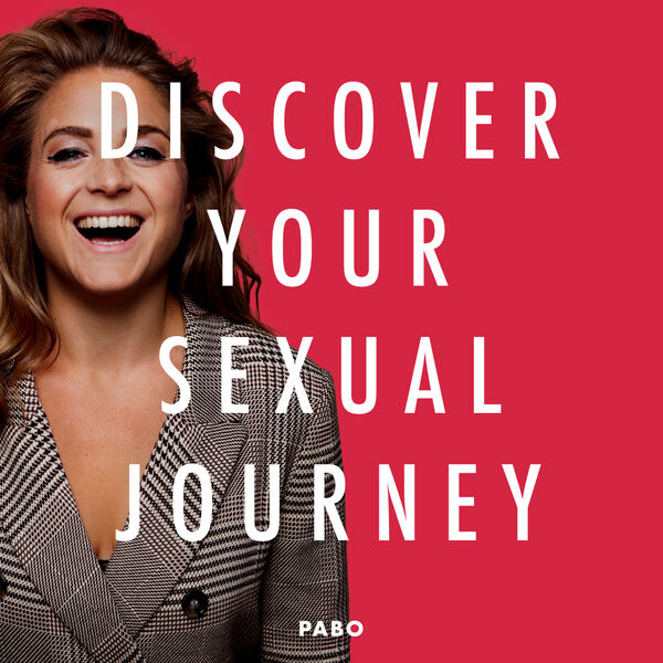 Discover Your Sexual Journey Podcast Artwork Image