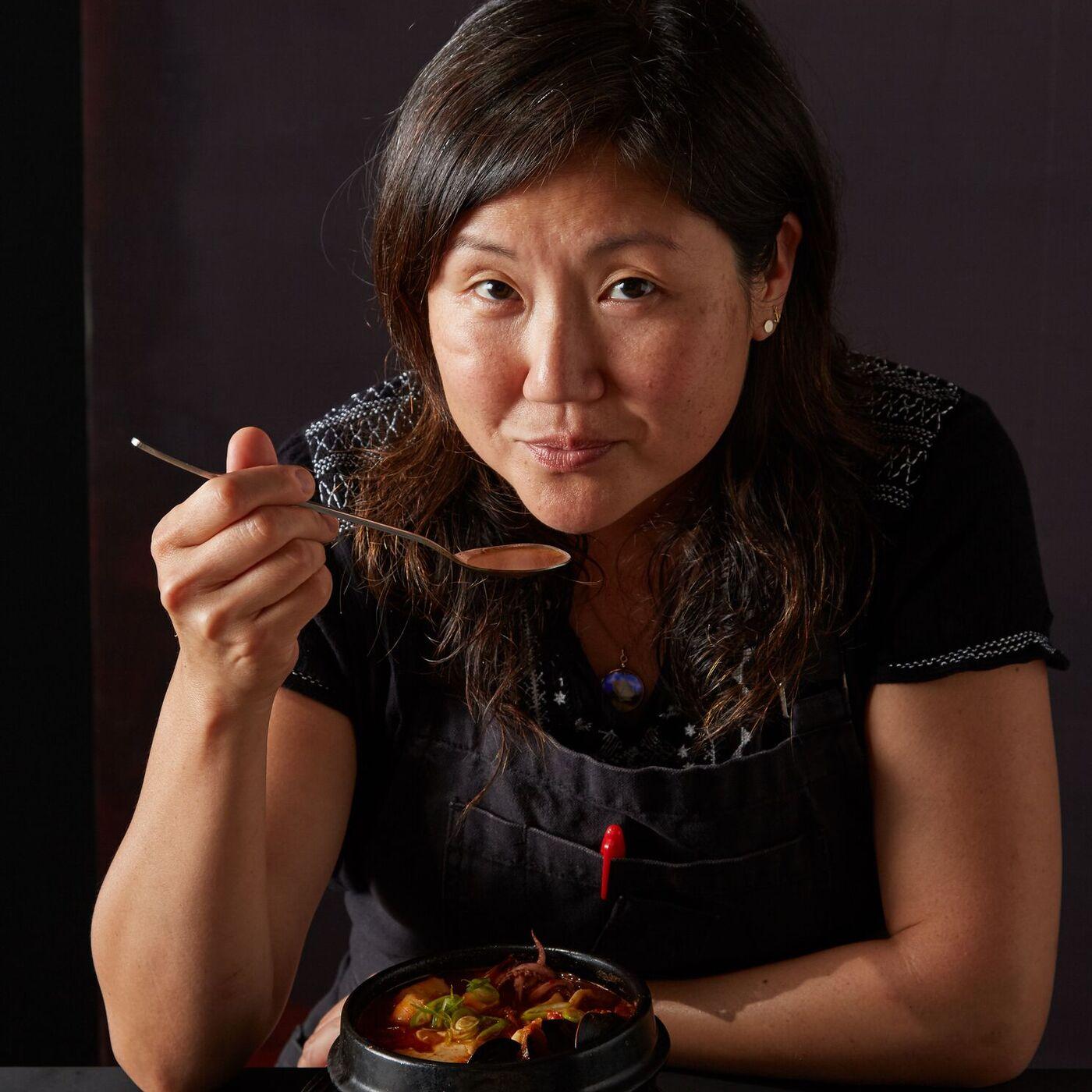 Sohui Kim - Restaurants; Where Community Comes Together (Re-release)
