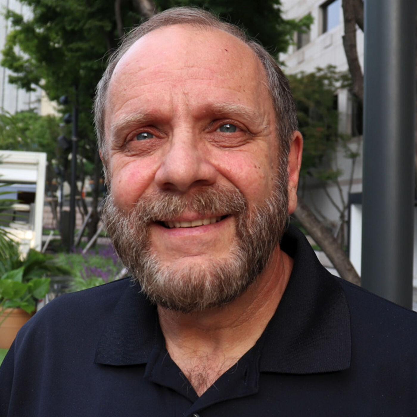 CoinGeek Conversations Top Pick: Lawry Trevor-Deutsch on the Blockchain Dome