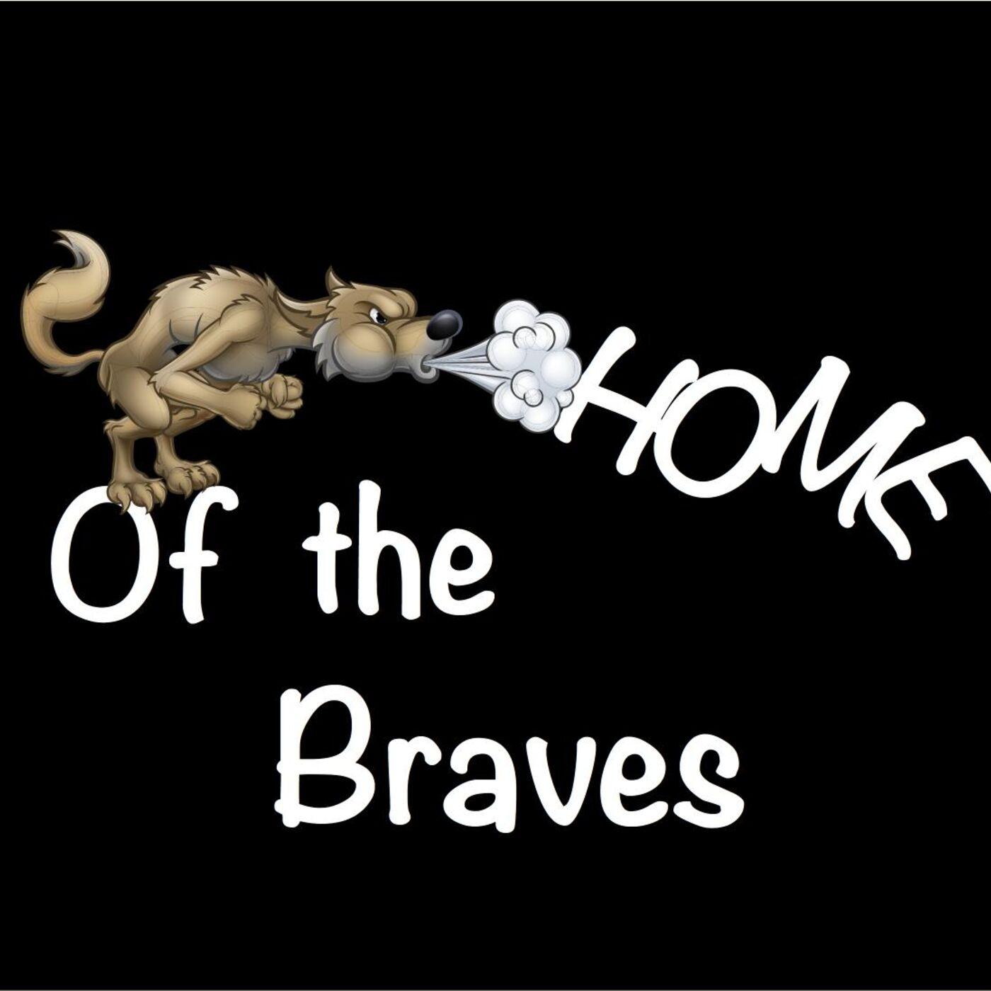 Home of the Braves - Teaser album cover