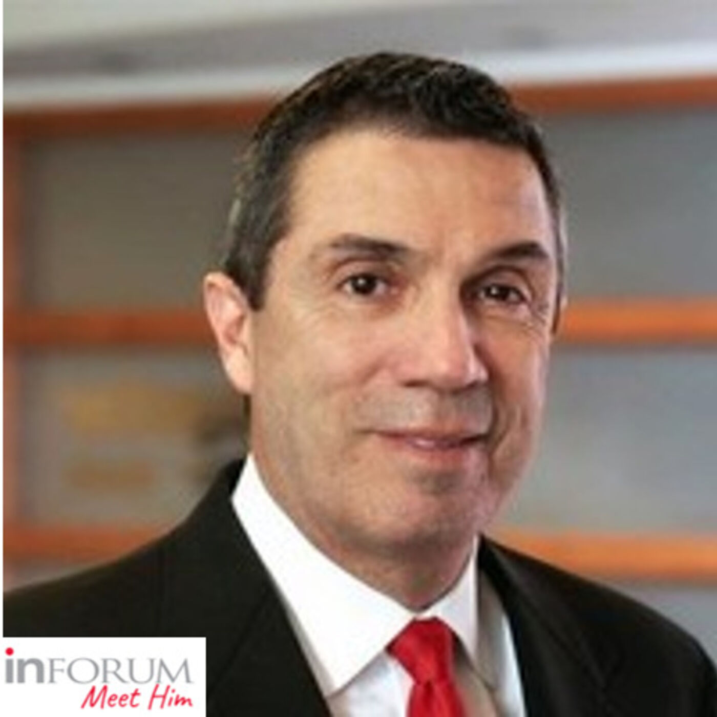 Episode 7: Sandro DiNello, President & CEO, Flagstar Bank