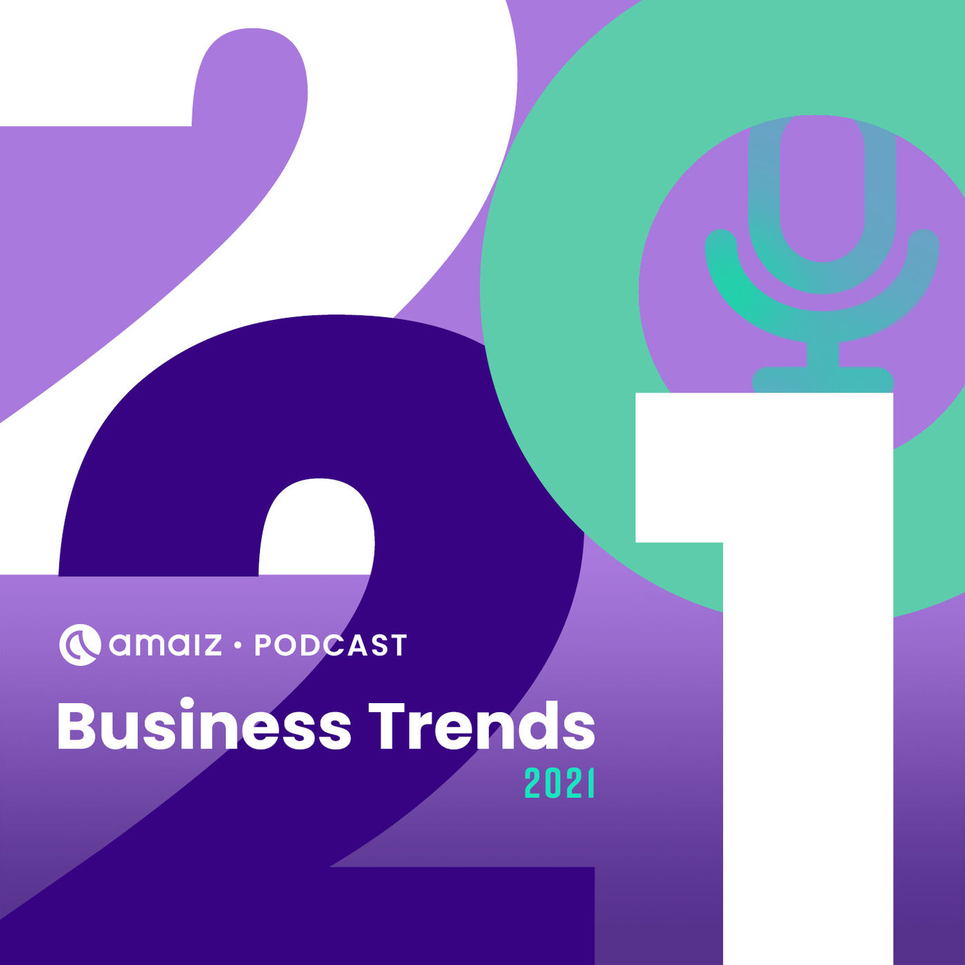 The Amaiz Podcast - Business Trends for 2021