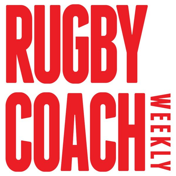 Rugby Coach Weekly Podcast Artwork Image