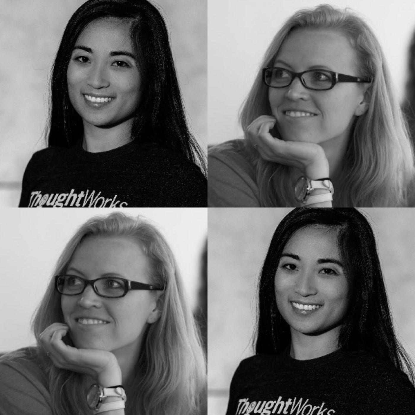 18: Team Building and Diverse Perspectives - Part 1 - Rose Fan and Molly Dishman