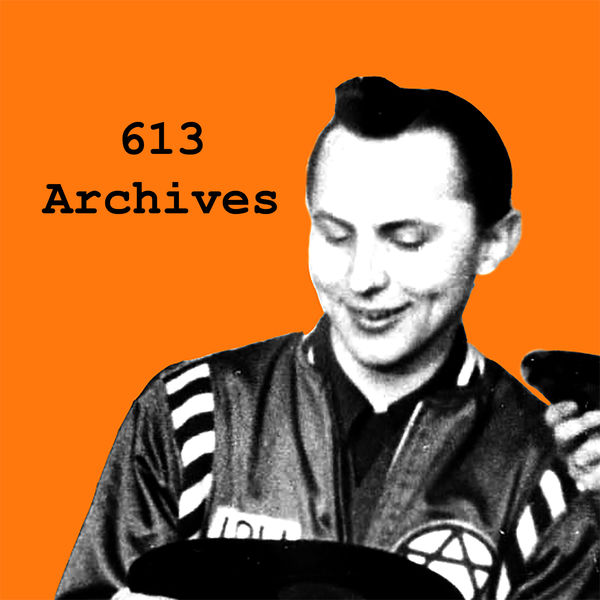 613Archives Podcast Artwork Image