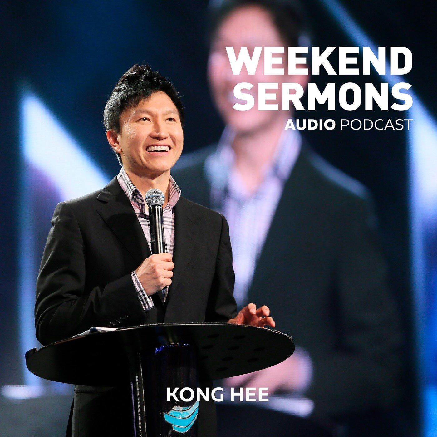 Kong Hee: The Power of Confessions (Part 2)