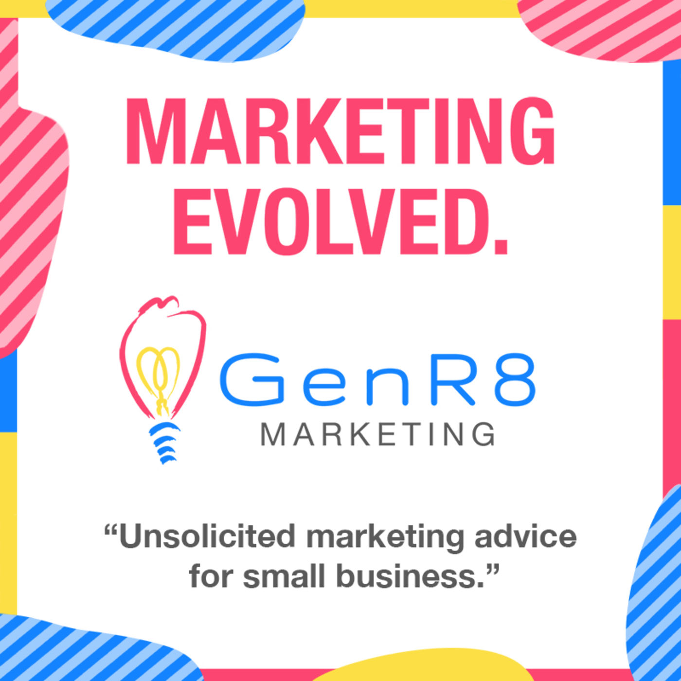 Episode 2: Marketing Evolved 2.19.19