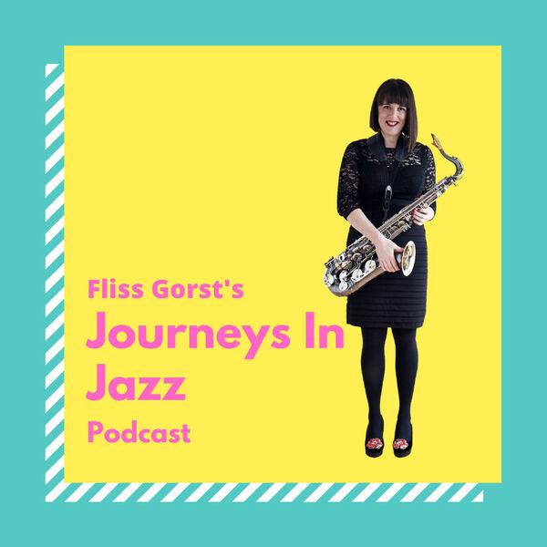 Journeys In Jazz  Podcast Artwork Image