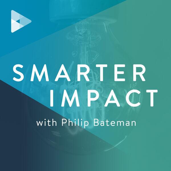 Smarter Impact Podcast Artwork Image