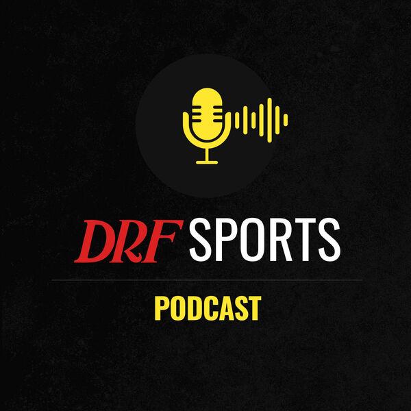 DRF Sports Podcast Podcast Artwork Image
