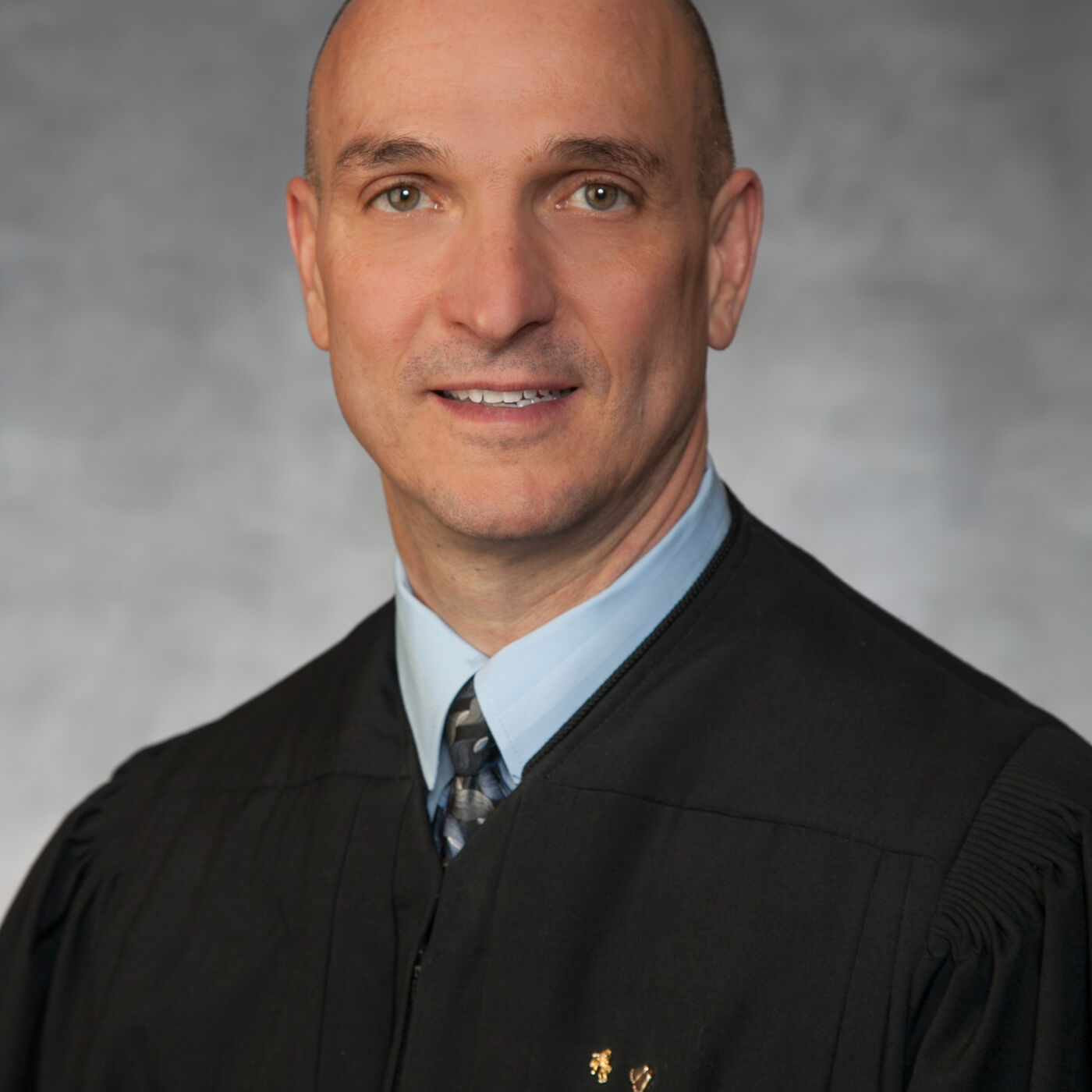 Judge John J. Russo Ends Term As Administrative Judge