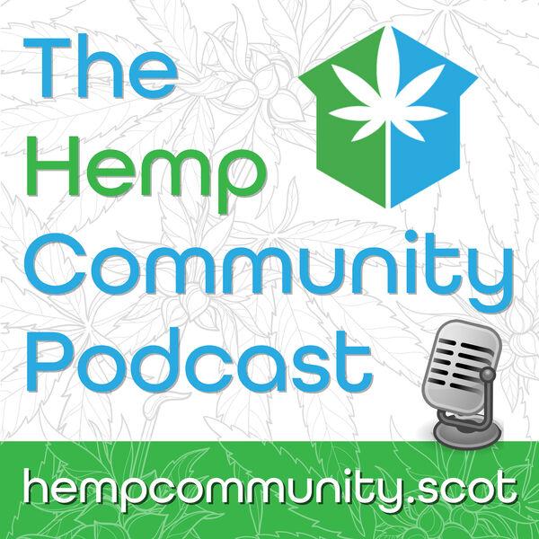 The Hemp Community Podcast Podcast Artwork Image