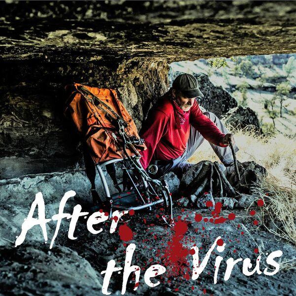 After the Virus - a Surviralist's Journal Podcast Artwork Image