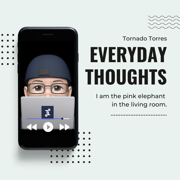Everyday Thoughts Podcast Artwork Image