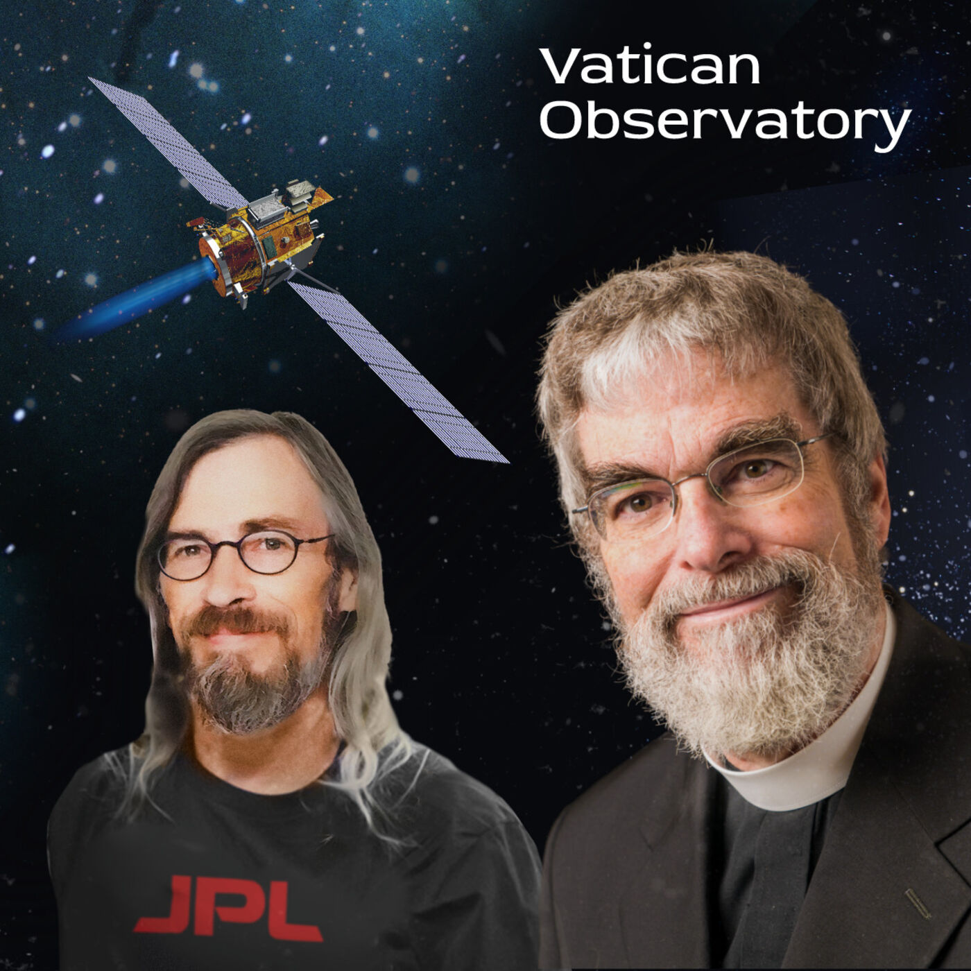 On the Fly – How to drive a spacecraft