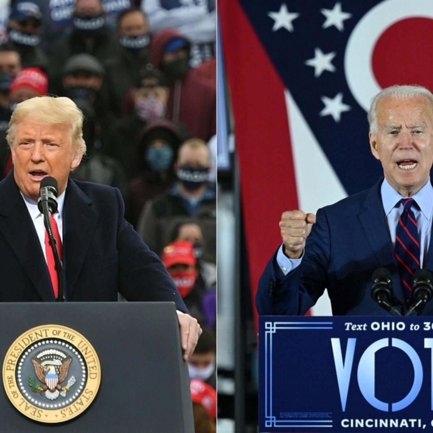 20 lý do khiến bầu cử Tổng thống Mỹ năm 2020 còn lâu mới kết thúc