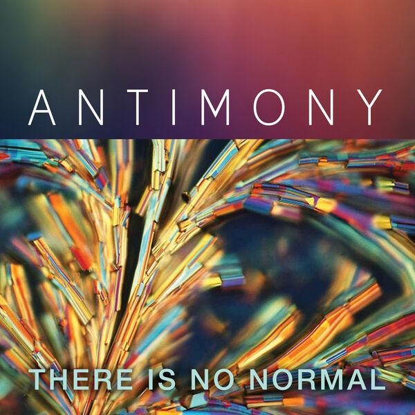 Antimony Podcast Artwork Image