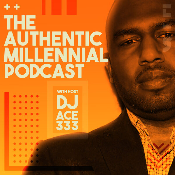 The Authentic Millennial Podcast Artwork Image