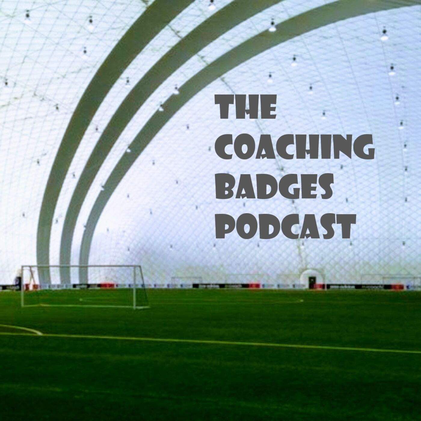 The Coaching Badges Podcast