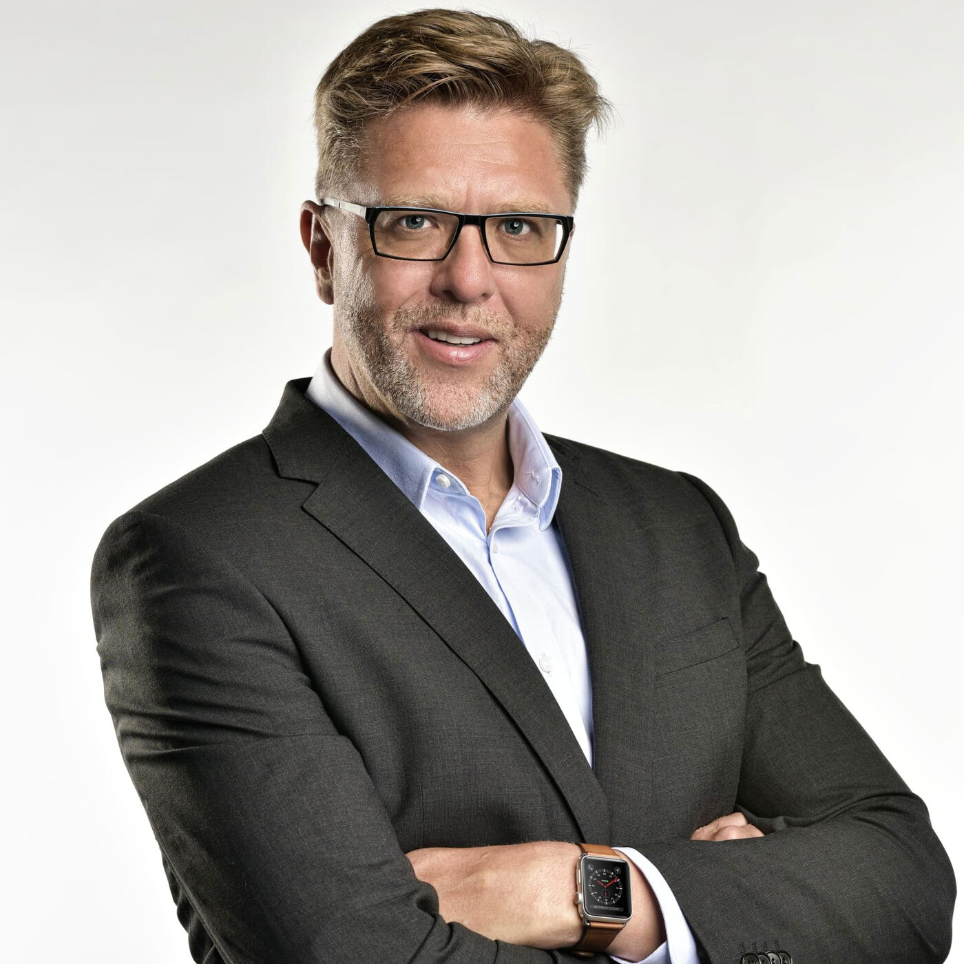 Dr. Alan Barnard CEO of Goldratt Research Labs