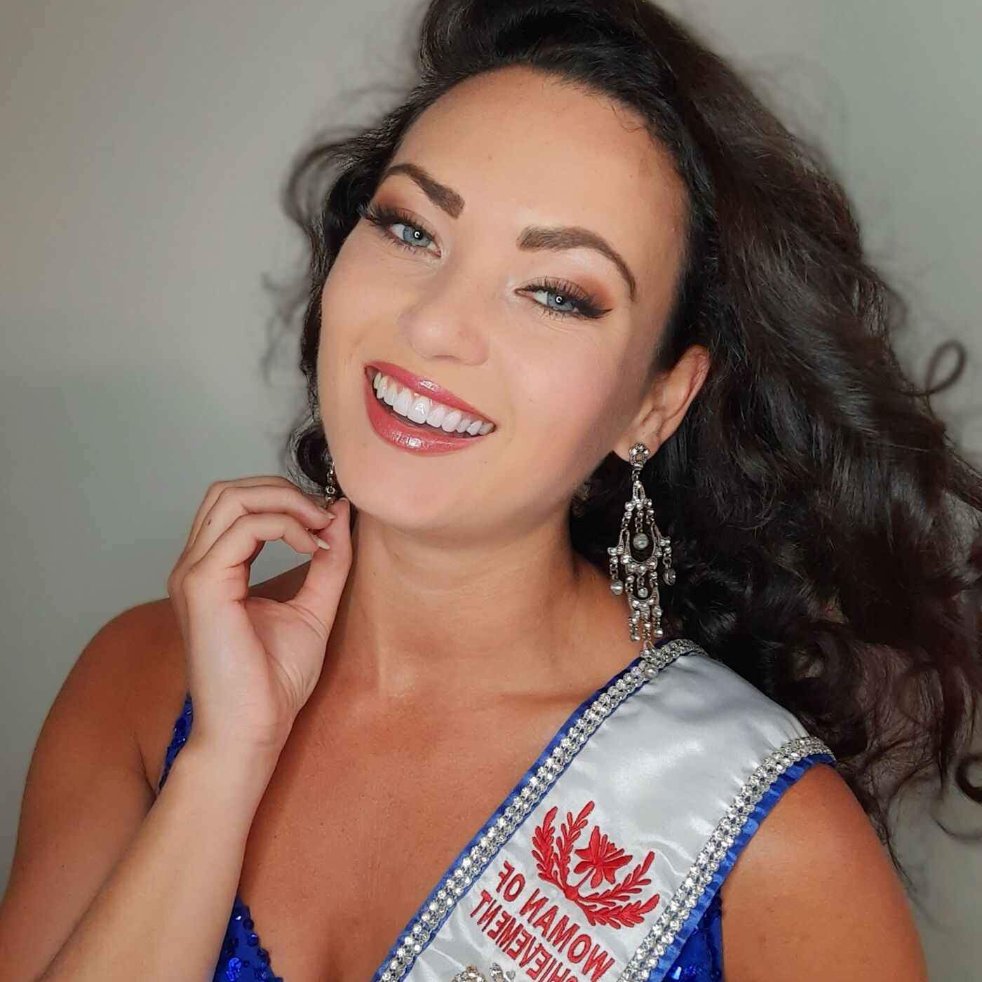 The new world of Virtual Pageantry with guest, Victoria George-Veale