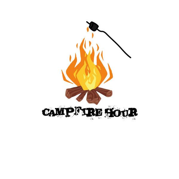 Campfire Hour Podcast Artwork Image
