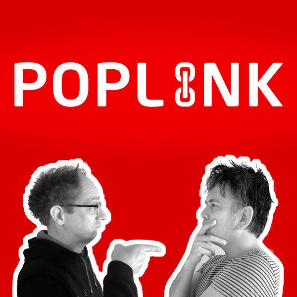 Poplink Podcast Artwork Image