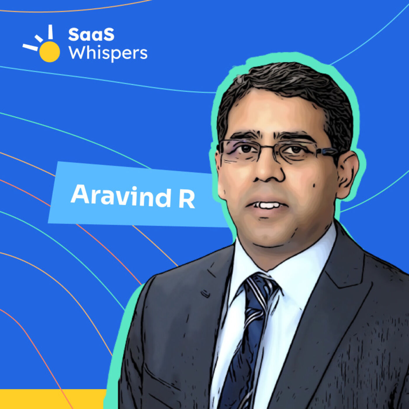 Managing SaaS in an Enterprise with Aravind R- Featured Shot