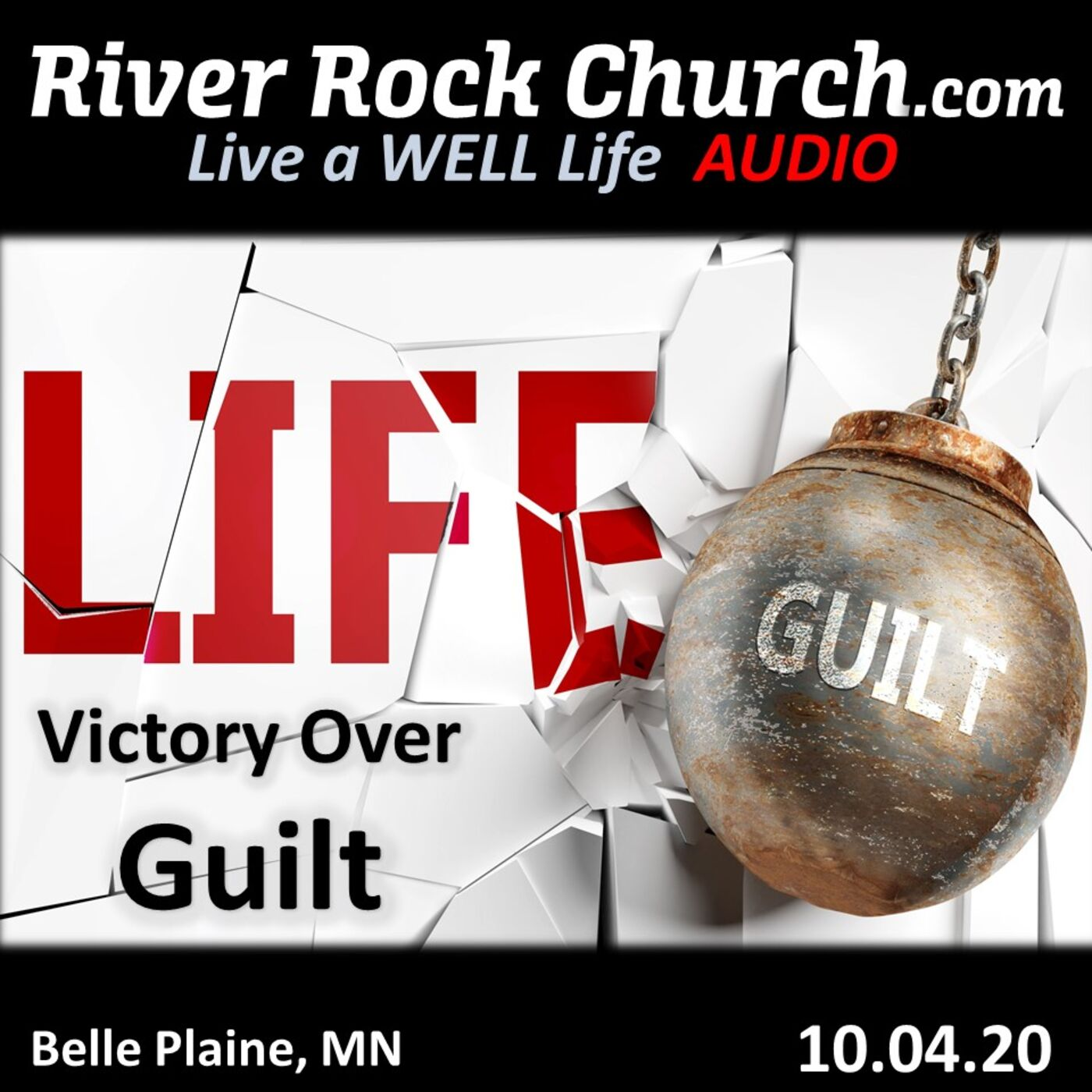 Victory over Guilt