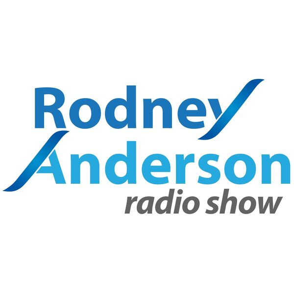 Rodney Anderson Radio Show Podcast Artwork Image