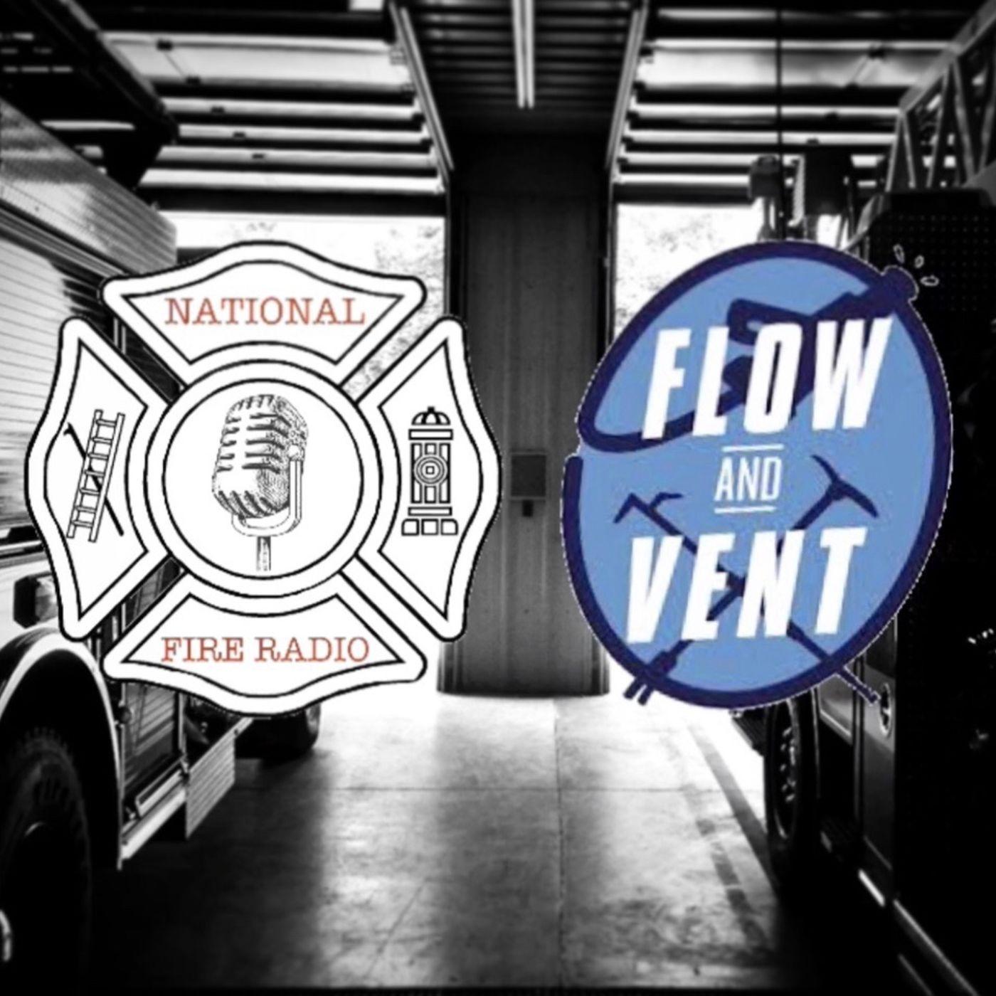 Episode 19 - National Fire Radio*