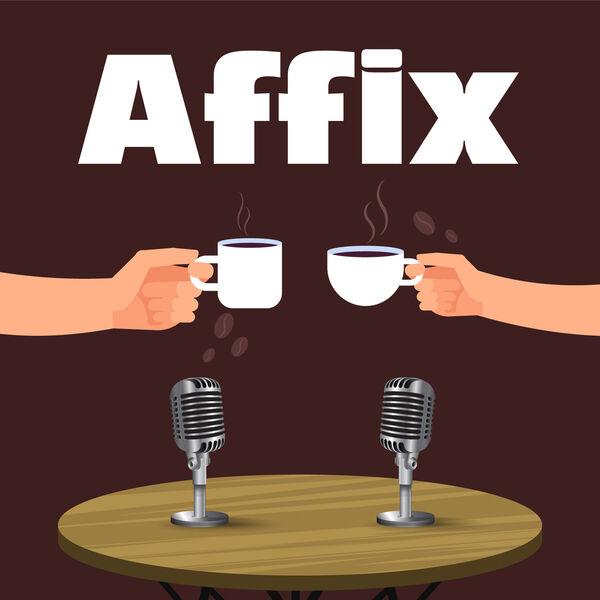 Affix Podcast Artwork Image