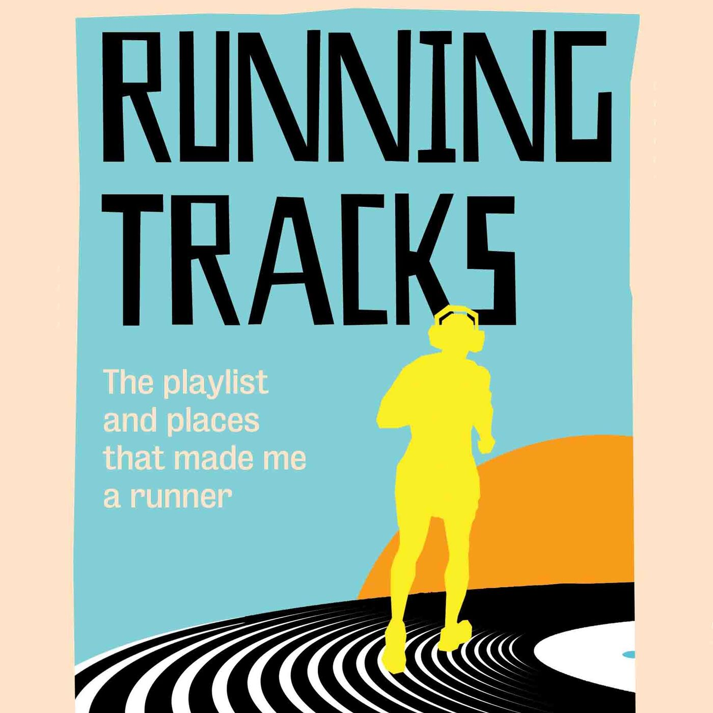 Ep 283 - Music in running with Running Commentary's Rob Deering