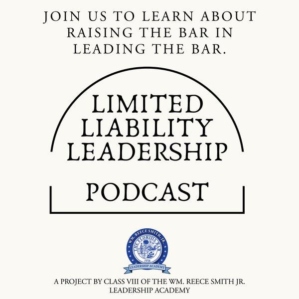 Limited Liability Leadership Podcast Artwork Image